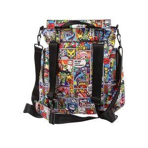 tokidoki Be Sporty Convertible Messenger/Backpack